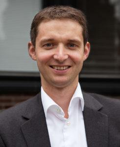 Advokat Tore Henrik Dahl